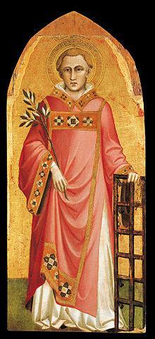 αγιος λαυρεντιος